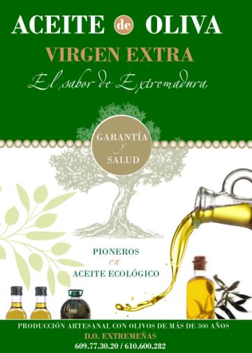 ACEITE-DE-OLIVA-VIRGEN-EXTRA-ECOLOGICO-DO-EXTREMEÑAS-#aceite-#dietetica-#ecologico-#extremadura-#nutrientes-#sabor-#dietamediterranea