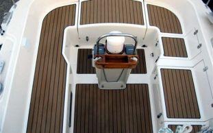 barco corcho #extremadura