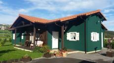 casa proyectado extremadura ecológico