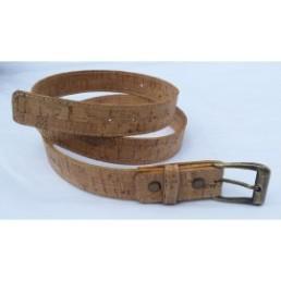 #cinturon #corcho #liege