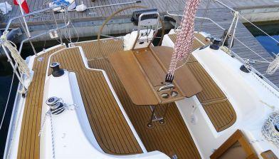 corcho en barcos corcho extremadura
