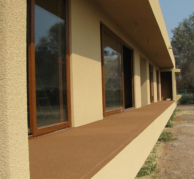 corcho extremadura para casas pefrabricadas