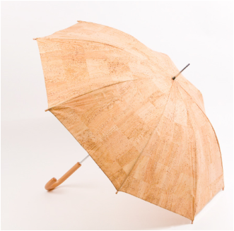 #corcho #paraguas #lluvia