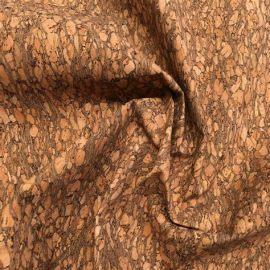 #corcho #tela #ropa #moda