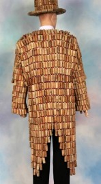 #cork #liege #ropa #moda