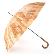 paraguas corcho extremadura