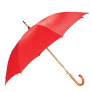 #paraguas #lluvia #corchorojo #cork