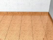 #suelo #corcho #construccion