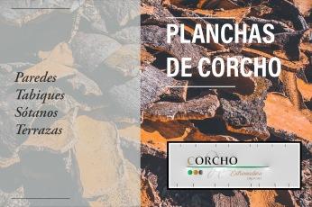 #aislamiento #corcho #termico