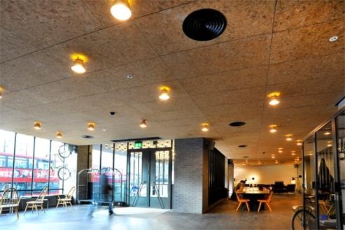 #corcho construccion #aislante natural #interiores #exteriores