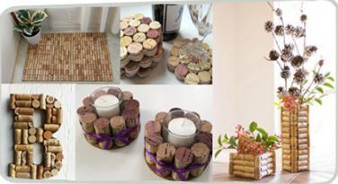 #decoracion hogar #decoracion con corcho #feliz martes 2
