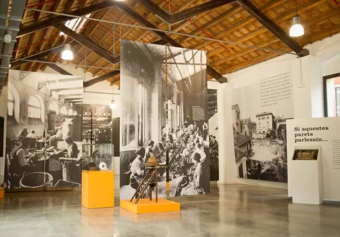 """""""Museo del corcho para la construcción"""""""