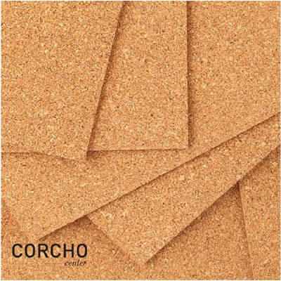 Tips for buying cork blocks, plates or sheets