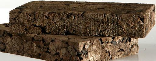 El granulado de corcho y sus ventajas en la construcción ecológica